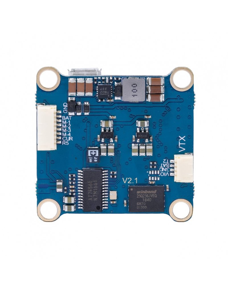 Iflight Iflight SucceX -D F7 - V2.1 - TwinG flightcontroller