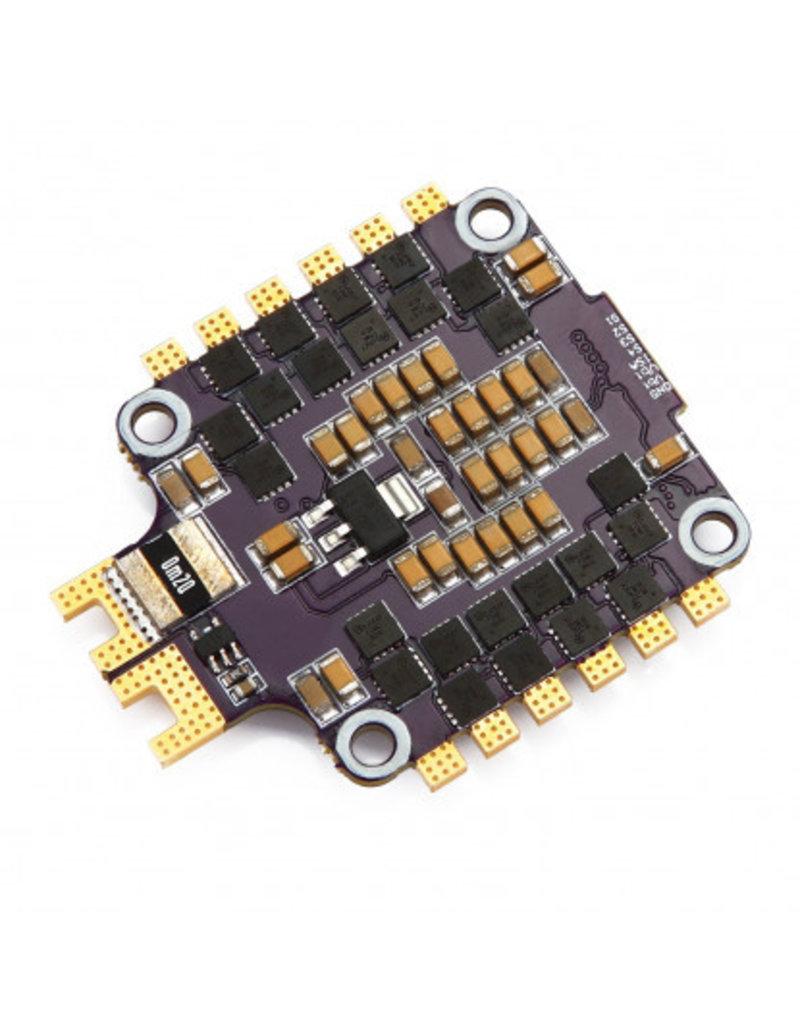 X-tower F4 flightcontroller + 40A 32bit ESC