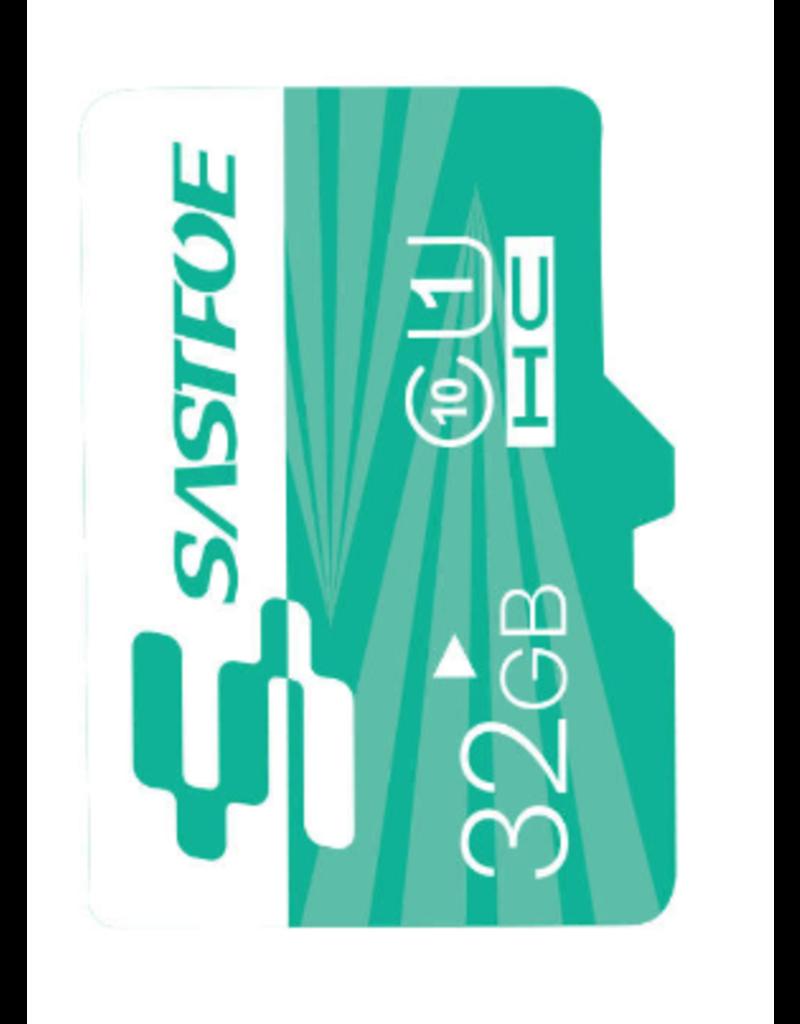 32GB Micro SD HC klasse 10  geheugen kaart