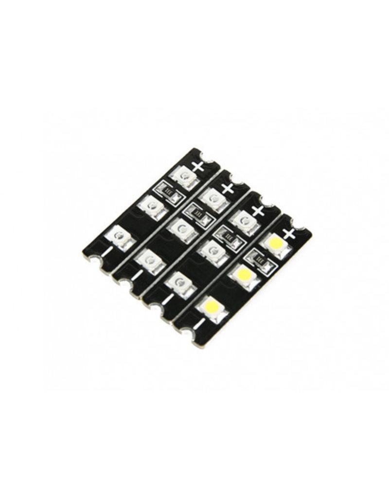 Speeddrones RGBW LED strips