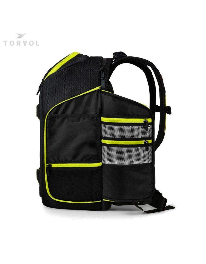 Torvol Quad Pitstop Backpack Pro