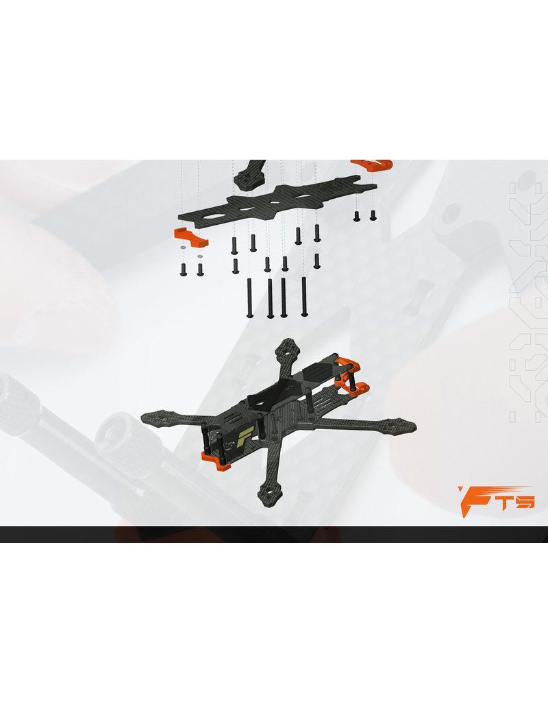 T-Motor FT5 Freestyle frame