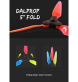 "DAL DAL Fold  F5 5.1"" props"