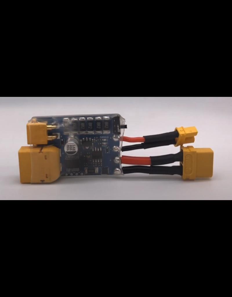 Vifly Short Saver - Pro Smoke Stopper