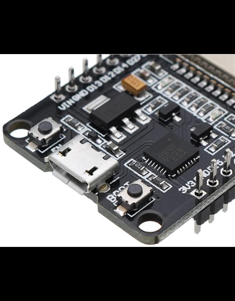 ESP32 WiFi+bluetooth Development Board