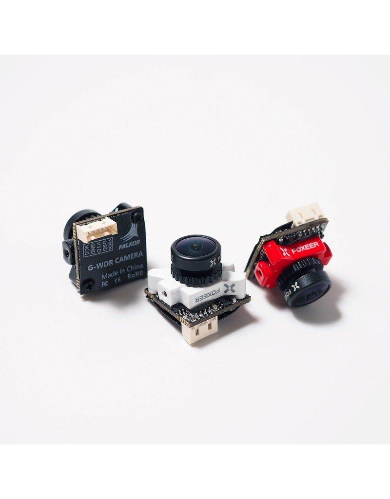 Foxeer Falkor 2 Micro  1,8mm White