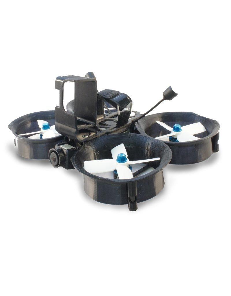 Speeddrones Cinewhoop shoot