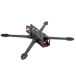 Realacc Martian IV 250mm 5/6 inch freestyle frame