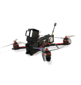 SpeedDrones Pathfinder 4 - DJI BNF
