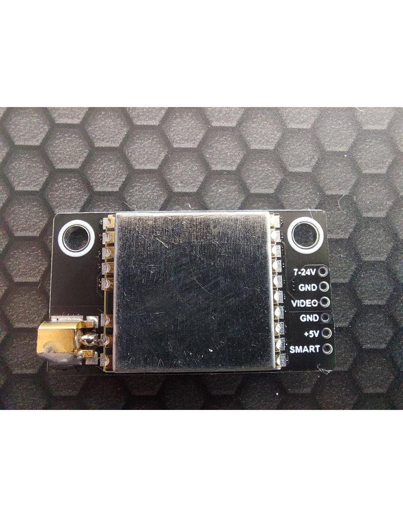 Darwin Speeddrones VTX004 - 800mw video zender