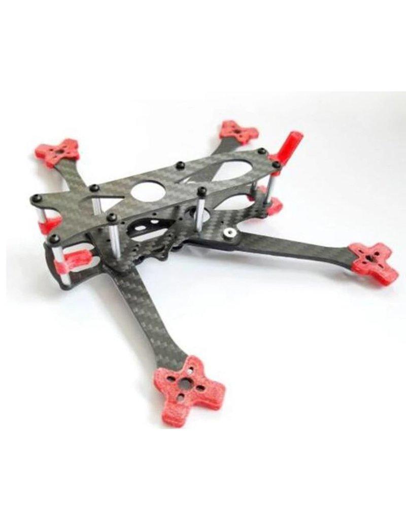Speeddrones 4 inch Long Range frame Subtrix
