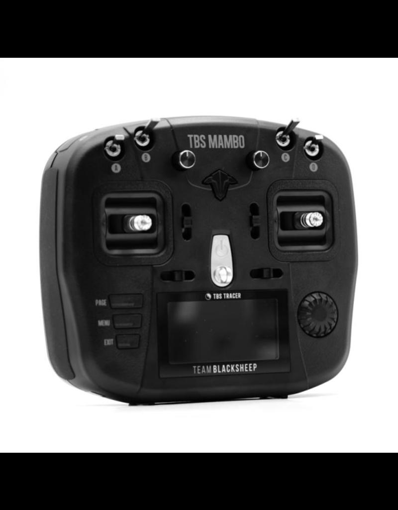 TBS Mambo controller