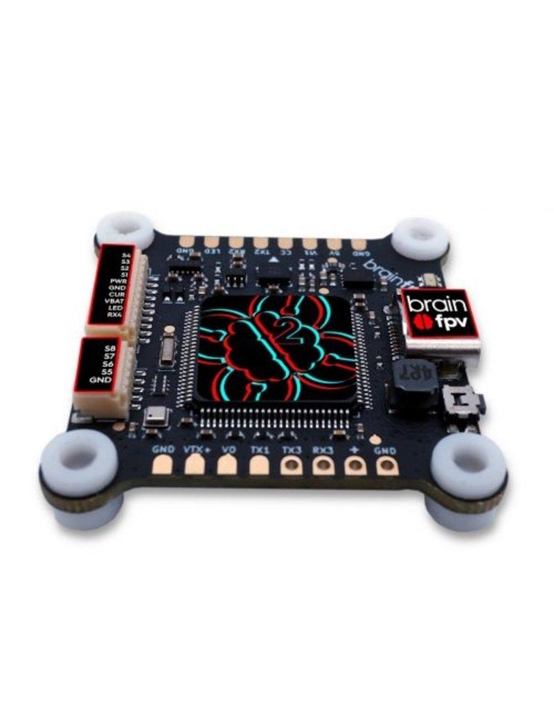 Brain FPV Radix 2 Flightcontroller