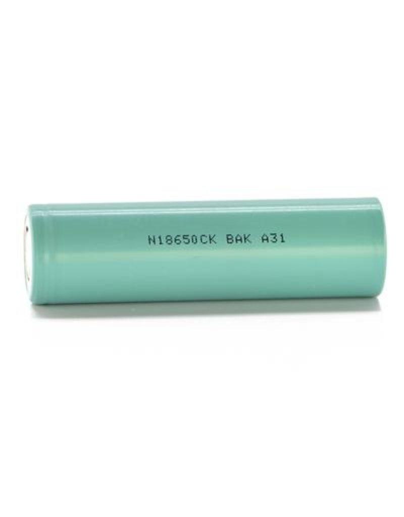 BAK N18650CK 3000mAh - 6.1A