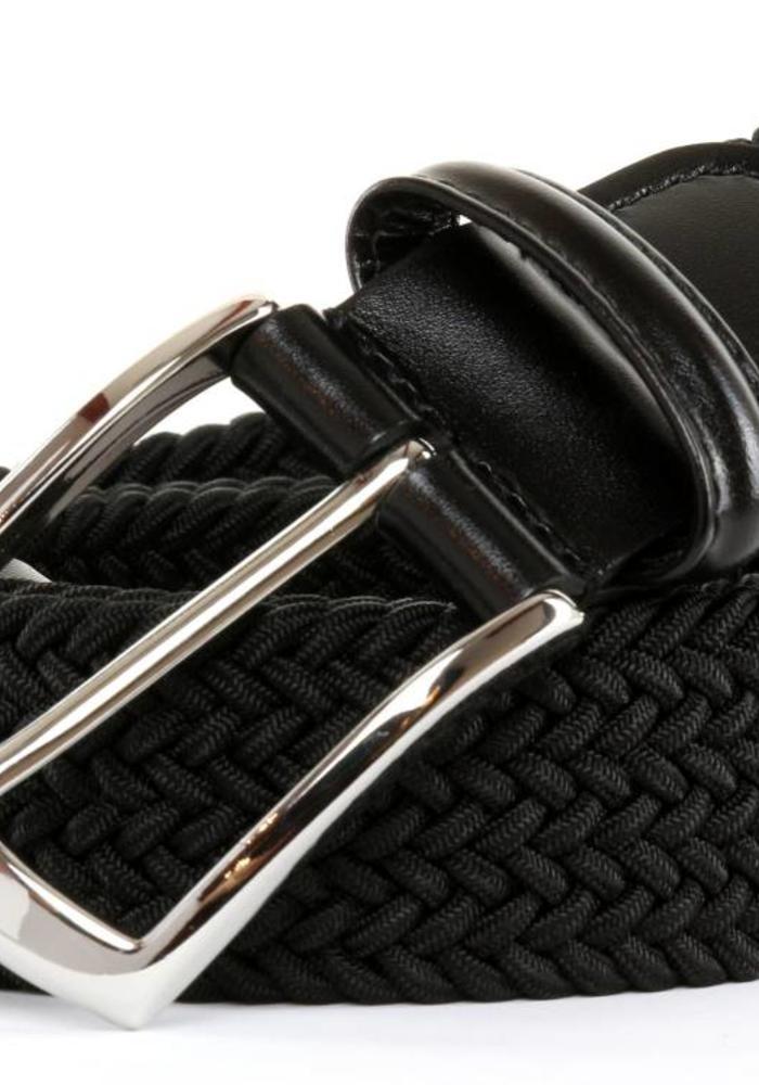 Anderson's Belt Black