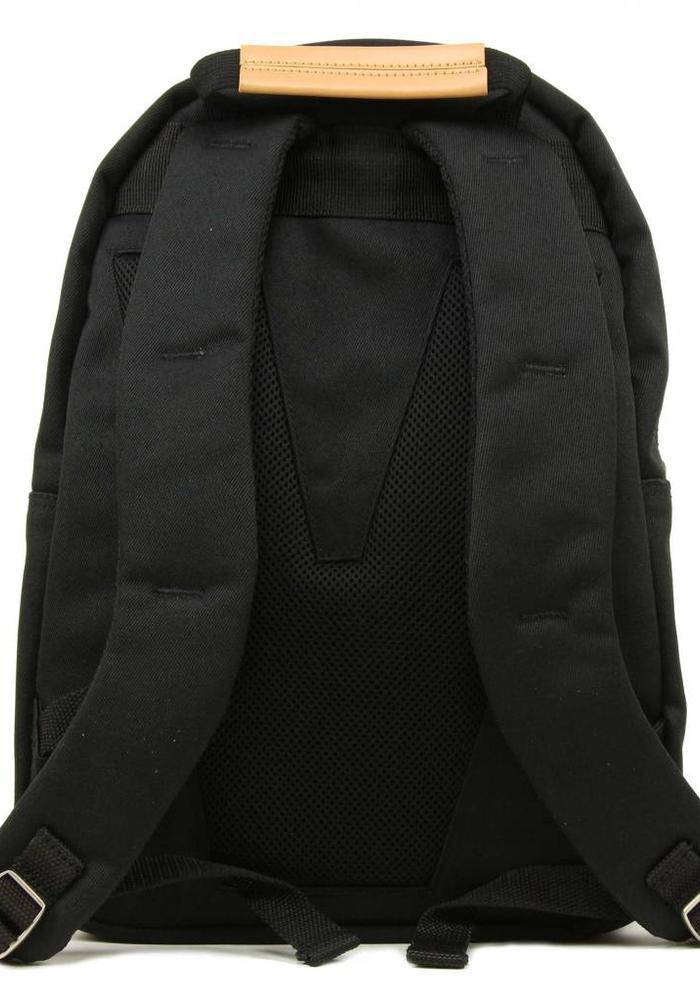 Venque Classic Backpack Black / Beige