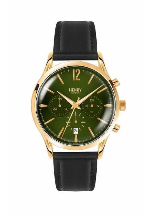 Henry London Henry London Chiswick Horloge