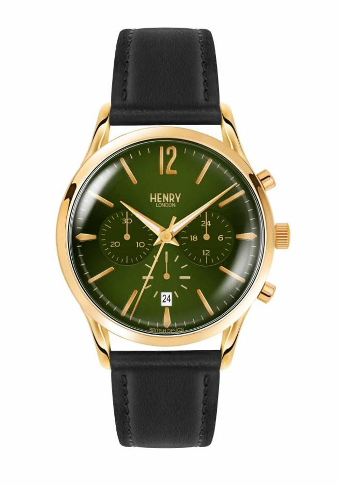 Henry London Chiswick Horloge HL41-CS-106