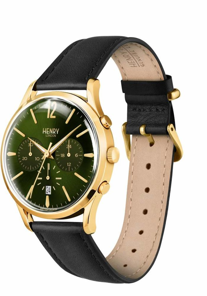 Henry London Chriswick Watch HL41-CS-106