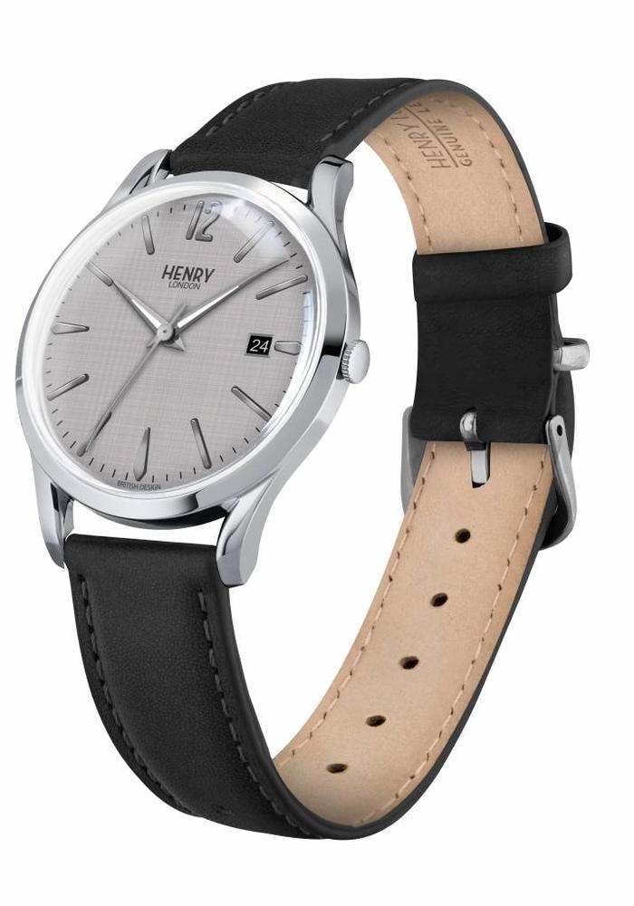 Henry London Piccadilly Horloge HL39-S-0075