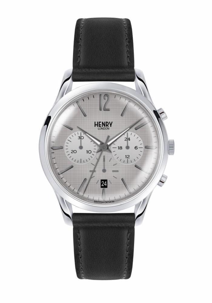 Henry London Piccadilly Horloge HL39-CS-0077