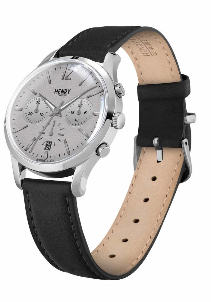 Henry London Piccadilly Watch HL39-CS-0077