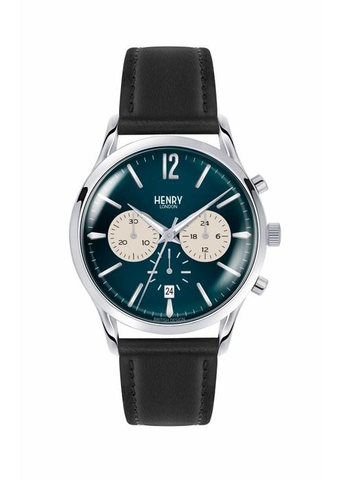 Henry London Henry London Horloge Knightsbridge
