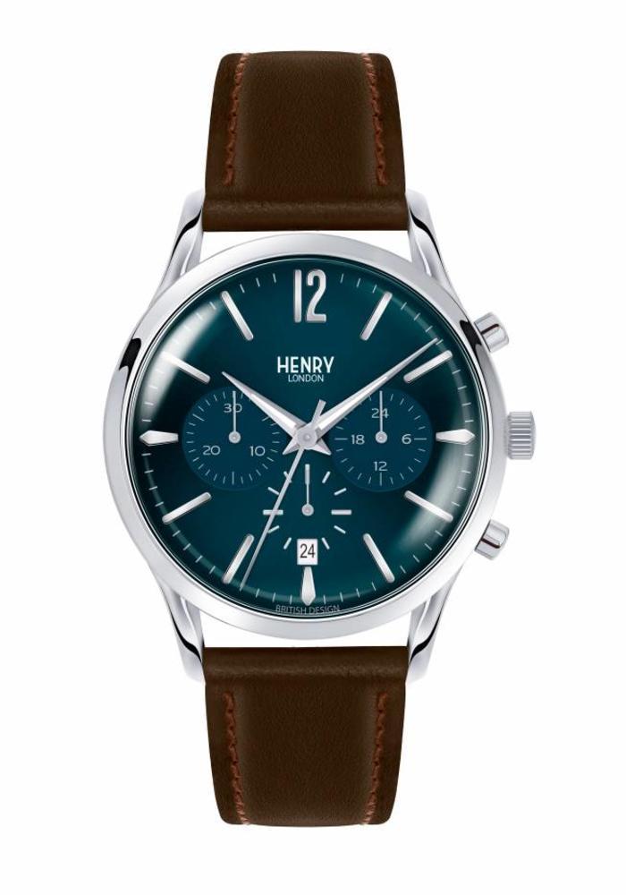 Henry London Knightsbridge HL41-CS-0107