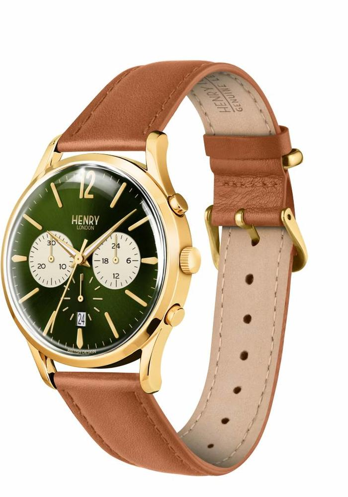 Henry London Chiswick HL41-CS-0190