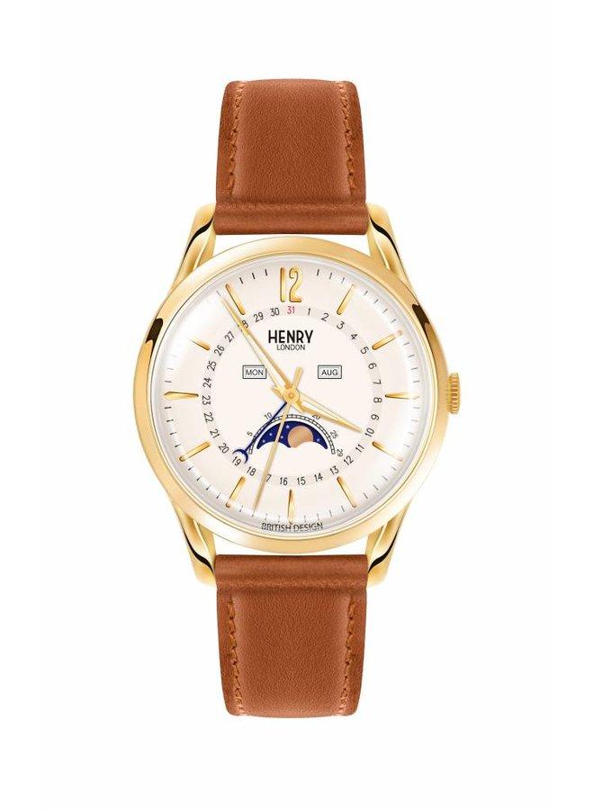 Henry London Horloge Westminster
