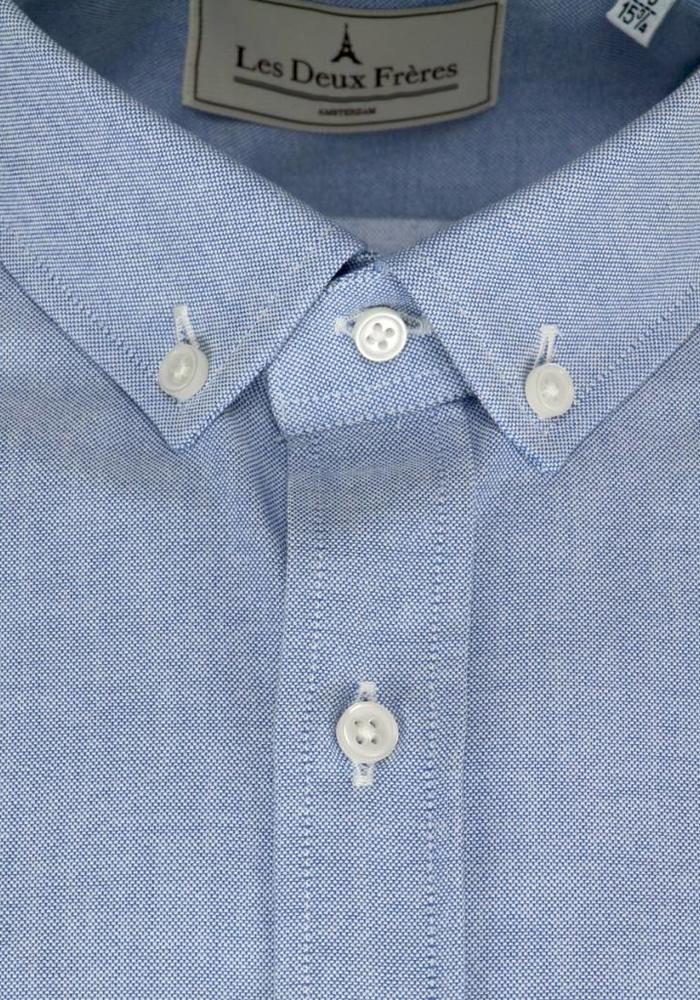Les Deux Freres Shirt Button-down