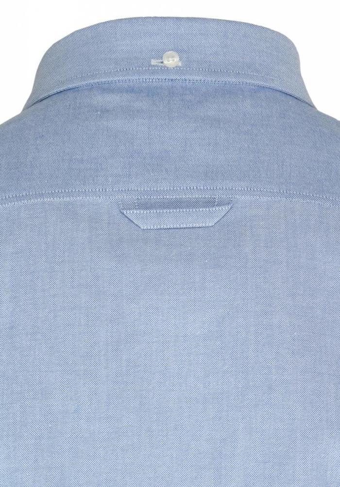 Les Deux Freres Overhemd Button-down
