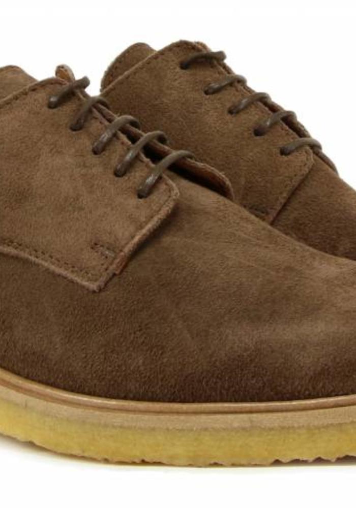 Goosecraft Chet Derby's Brown