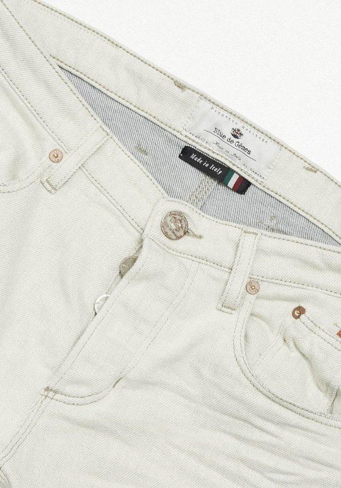 Blue de Gênes Repi Seveko Jeans