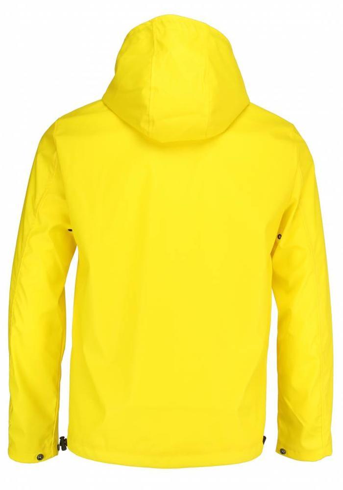 Daniele Alessandrini Giubbotto Yellow Raincoat