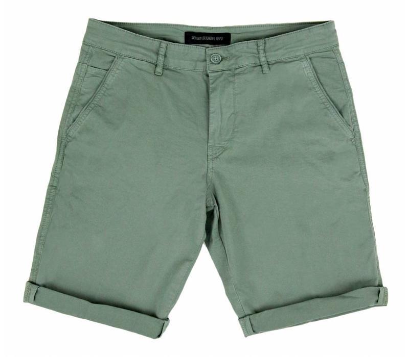 Drykorn Shorts Brink Green