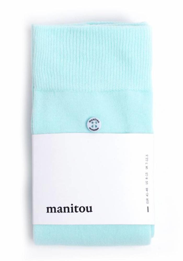 Manitou Amsterdam Socks Mints