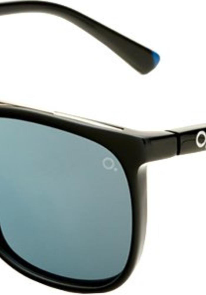 Etnia Bonanova Sunglasses - Silver / Black