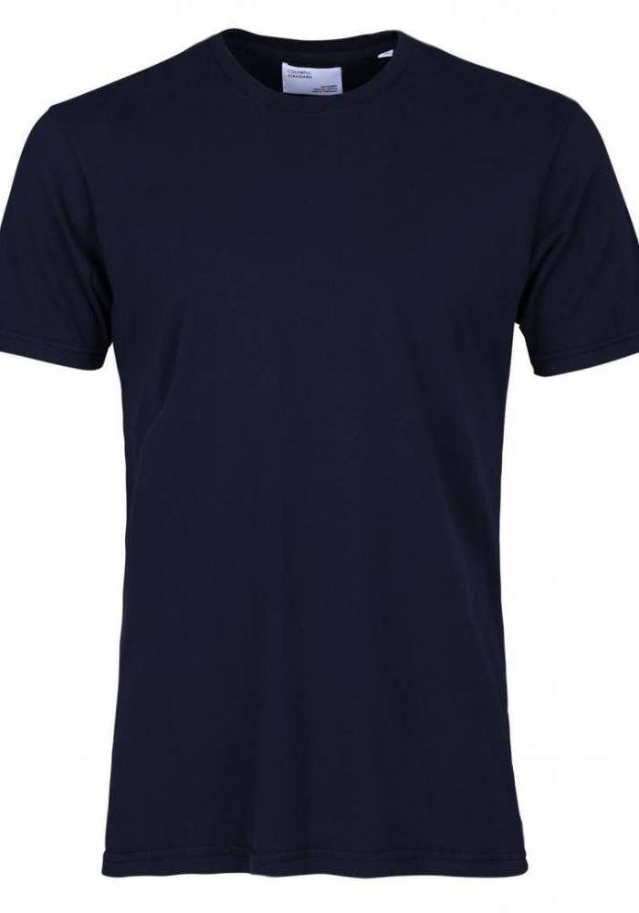 Colorful Classic Classic Organic T-Shirt Navy
