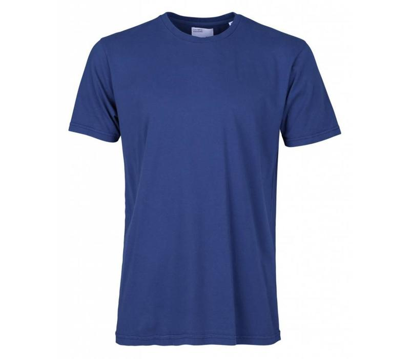 Colorful Standard Classic Organic T-Shirt Royal Blue