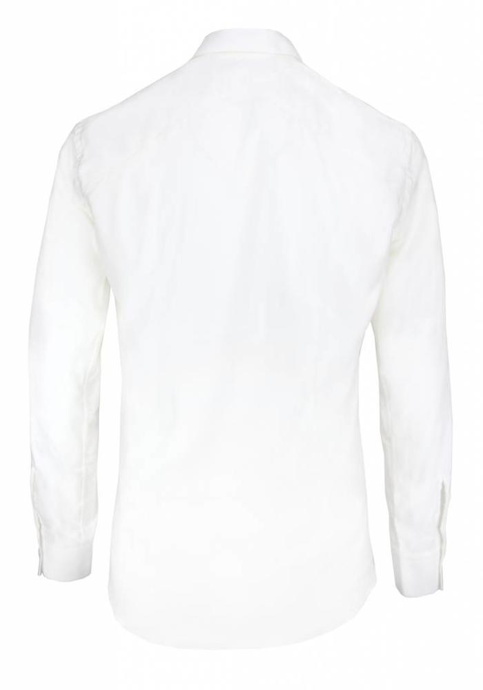 The Goodpeople Shirt Locklear Off White