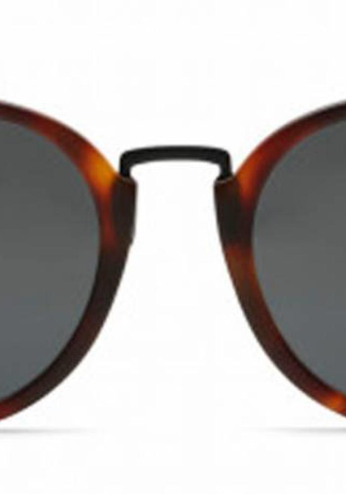 Kapten & Son Sunglasses Maui Matt Tortoise Summernight