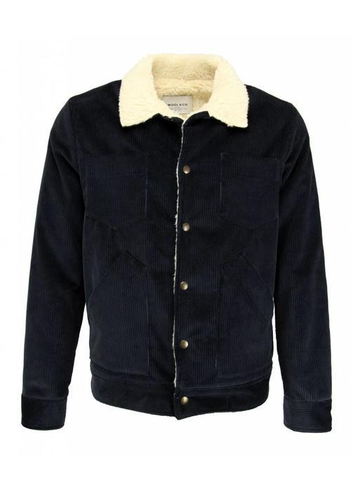 Wool&Co. Wool & Co. Bomber WO 4410