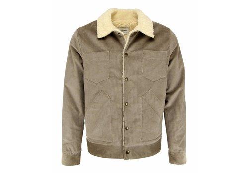 Wool&Co. Wool & Co. Sherpa Jacket WO 4410