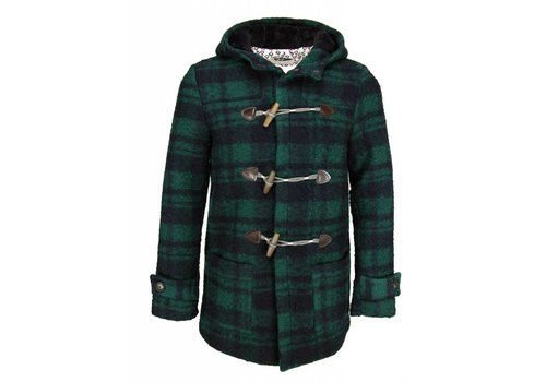 Wool&Co. Wool & Co. Duffle Coat WO 4370