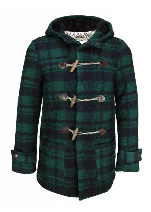 Wool&Co. Wool & Co. Duffle Coat WO 4370