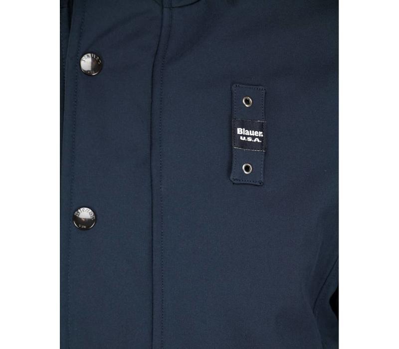 Blauer U.S.A. Winterjas 004723 Navy