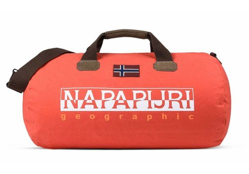 Napapijri Napapijri Bag Bering Orange