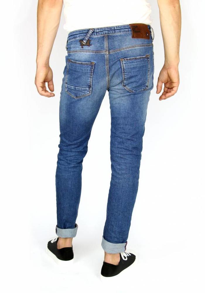 Blue de Gênes Repi N1 Medium Jeans NOS