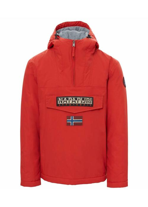 Napapijri Napapijri Rainforest Winter Anorak